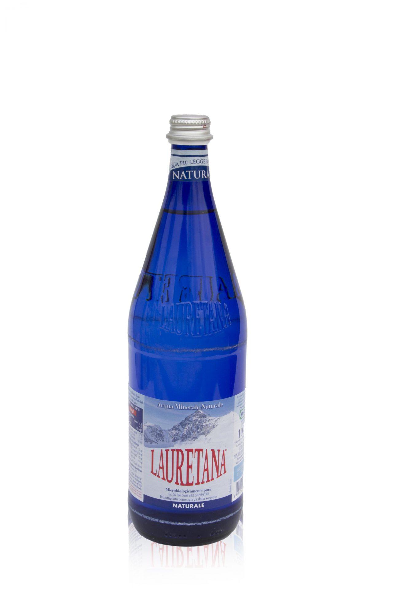 Acqua Lauretana 1L