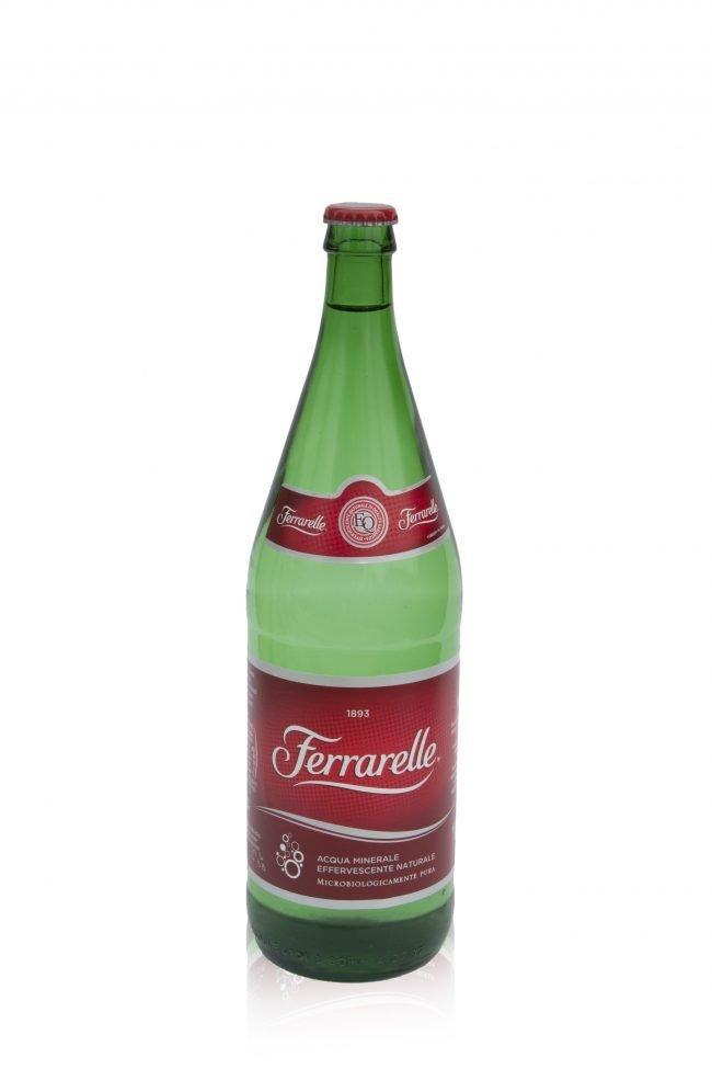 Acqua Ferrarelle