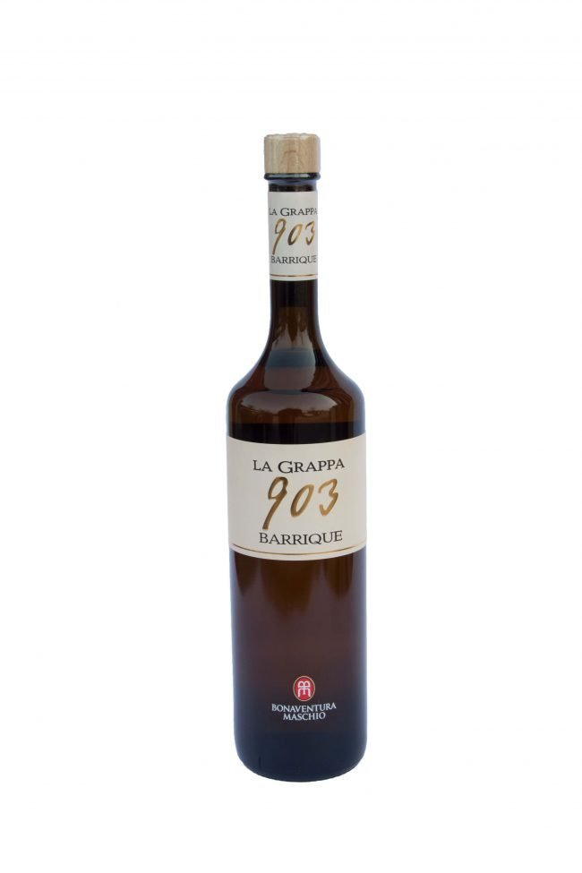 La Grappa 903 - Barrique