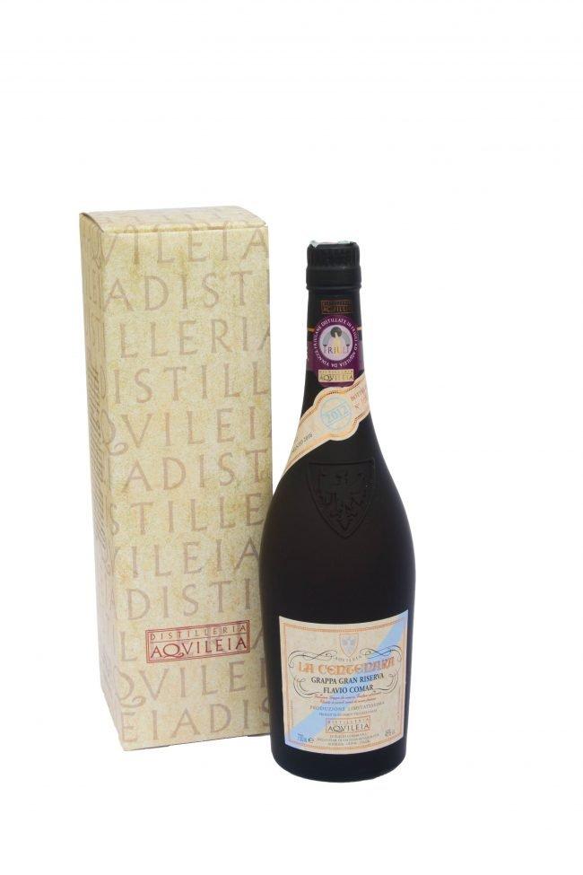 Distilleria Aqvileia - La Centenara