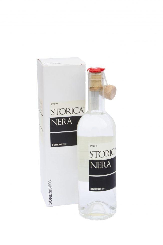 Storica Nera - Domenis1898