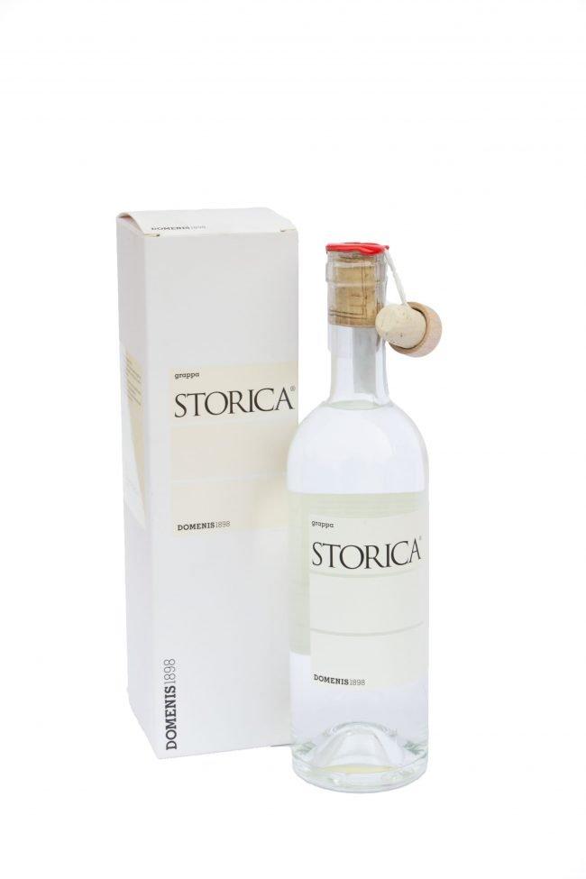 Storica - Domenis1898