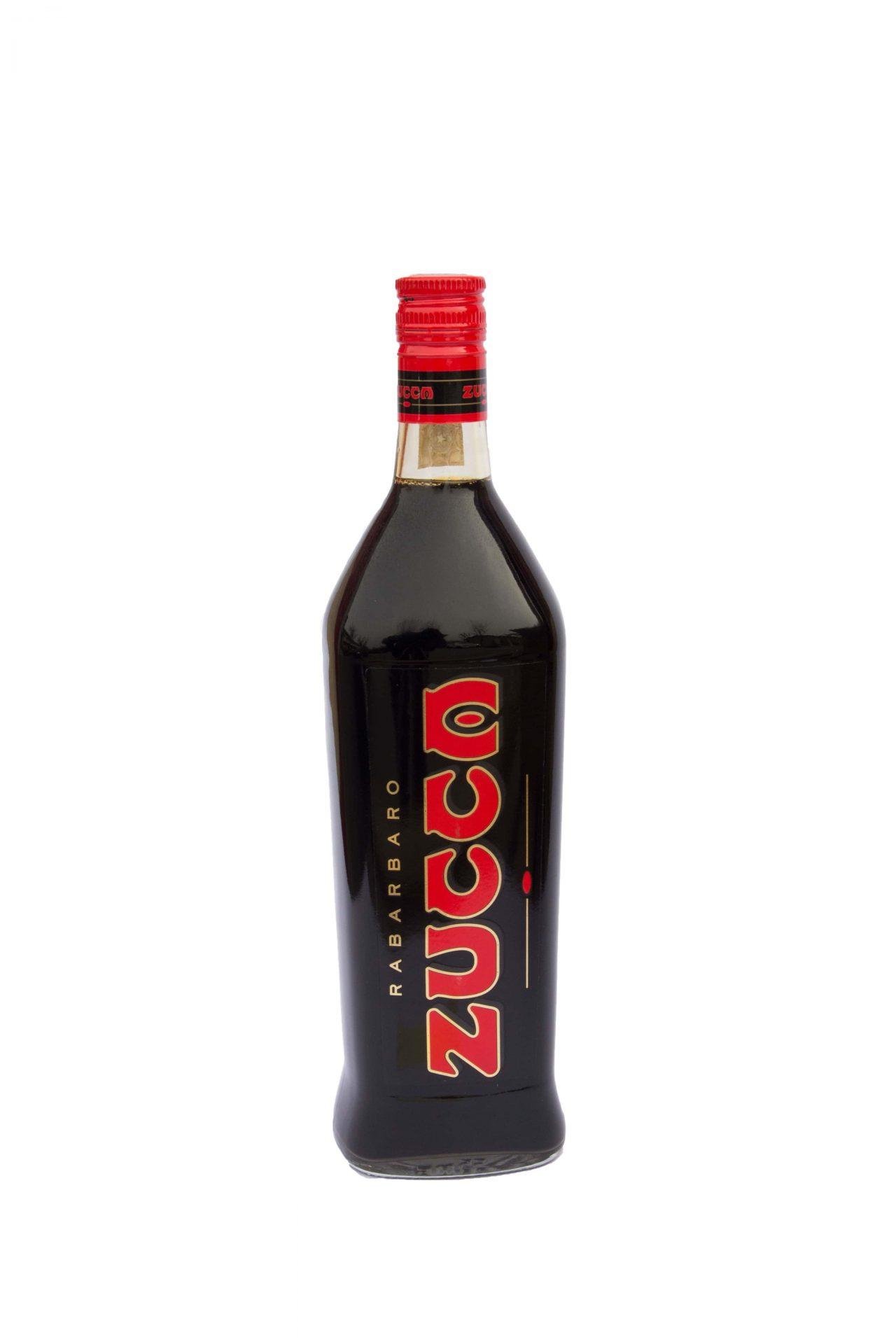 Rabarbaro Zucca