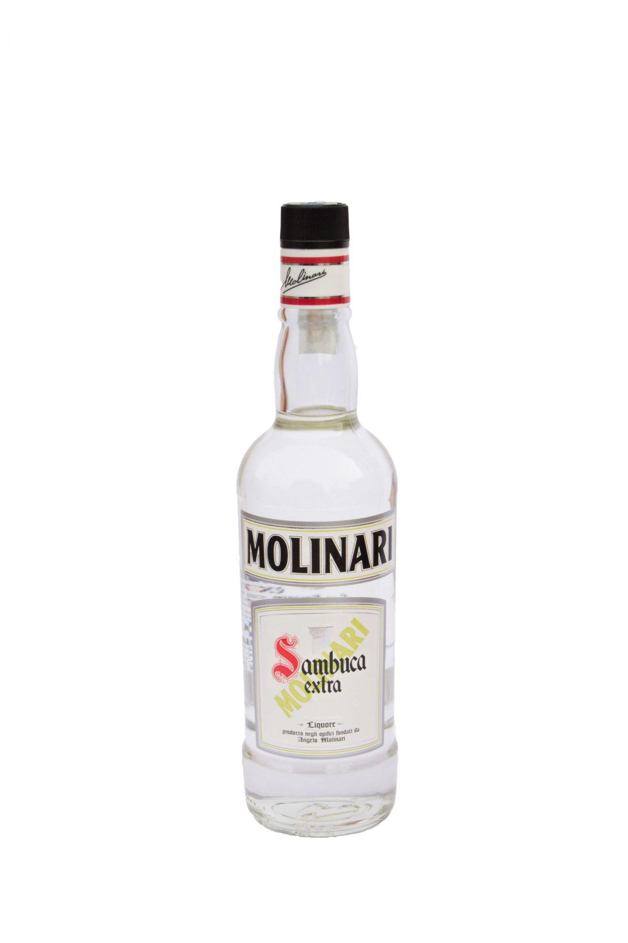 Molinari – Sambuca Extra