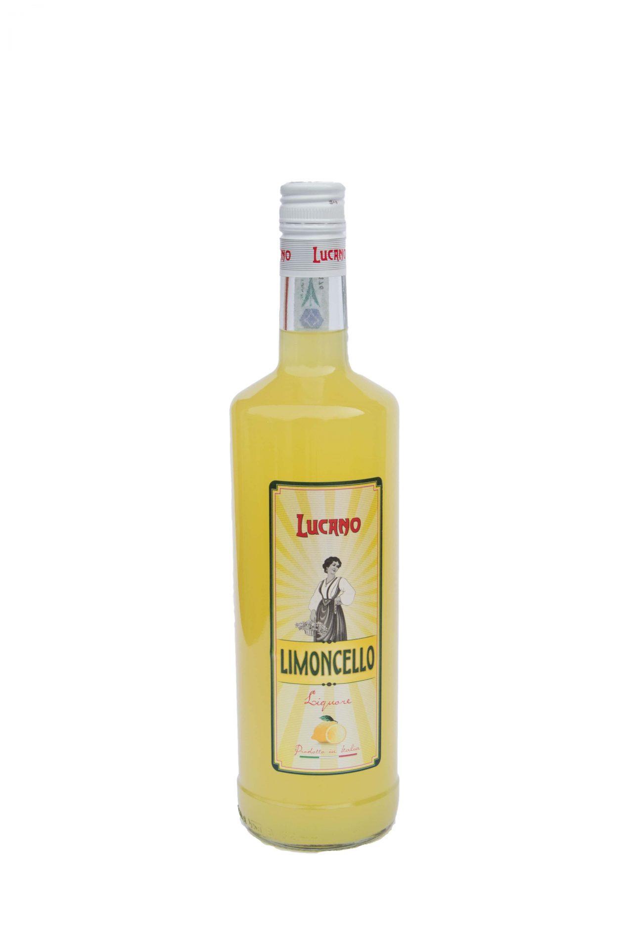 Lucano – Limoncello