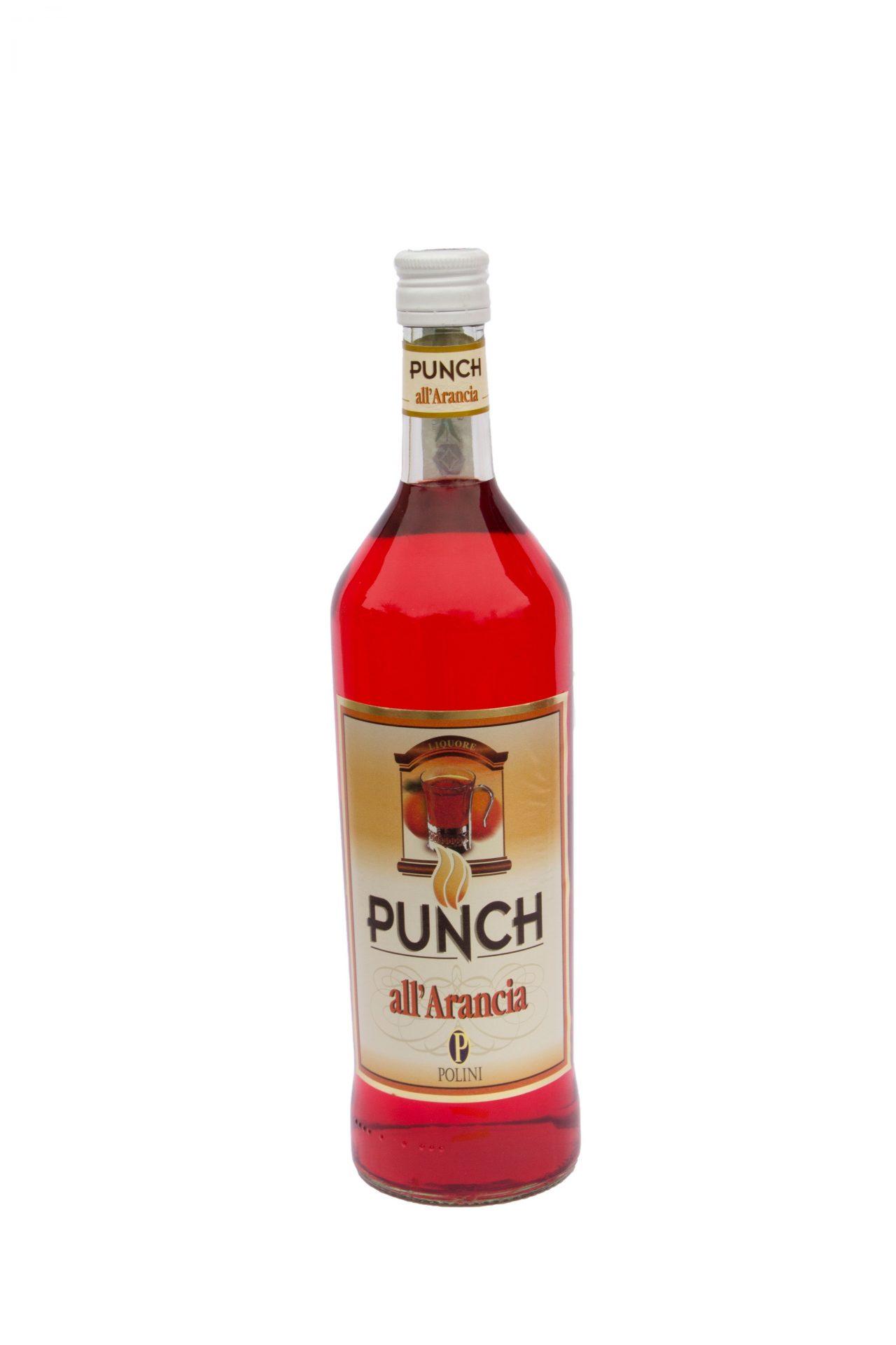 Polini – Punch Arancio