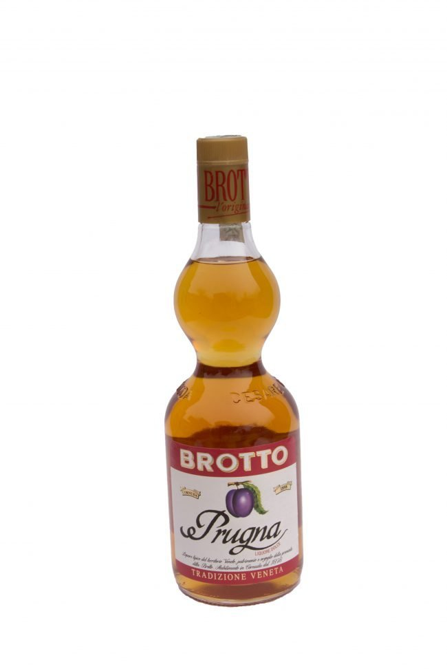 Brotto - Prugna