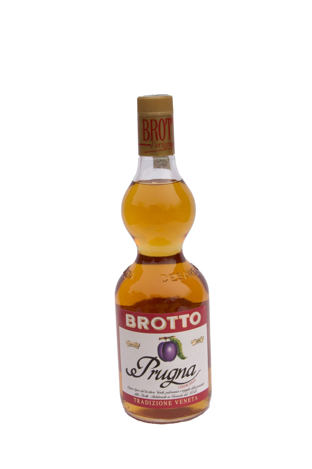 Brotto – Prugna
