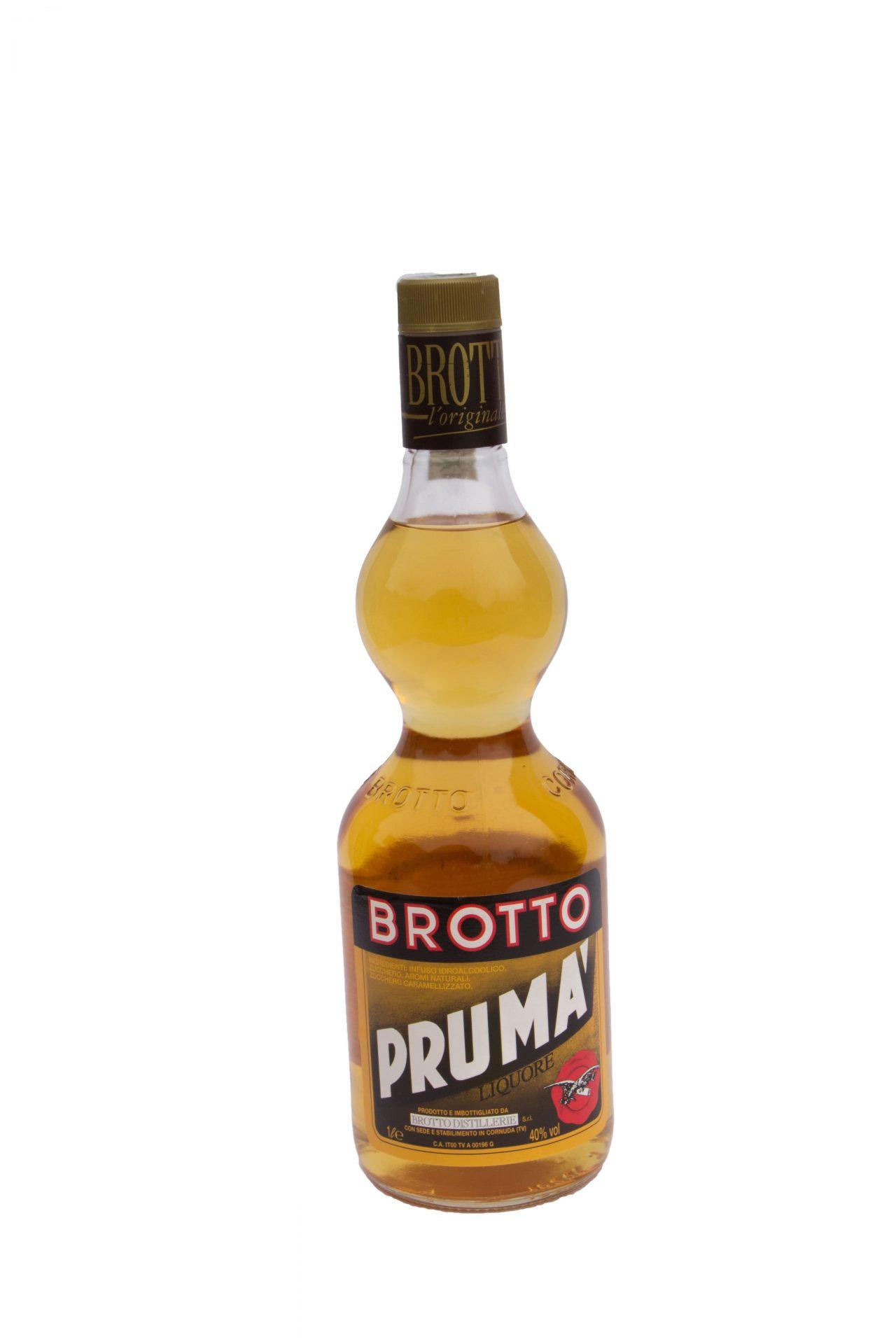Brotto – Prumà