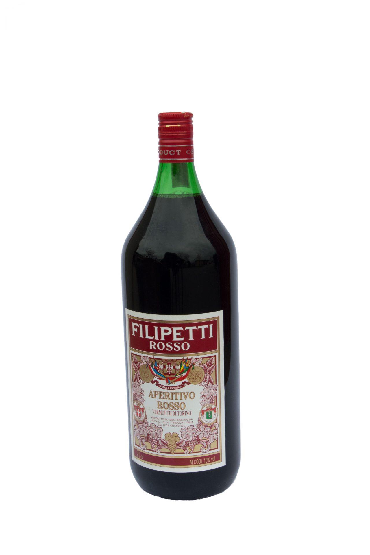 Filipetti Rosso