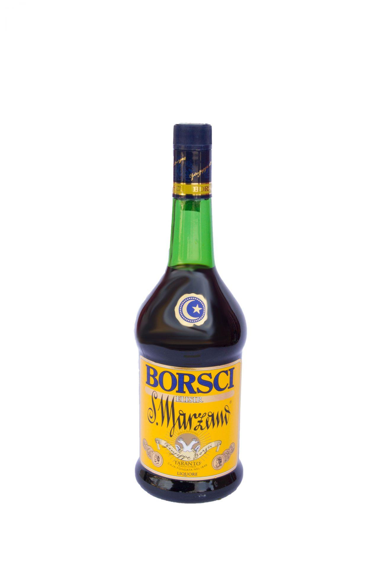 Borosci – San Marzano