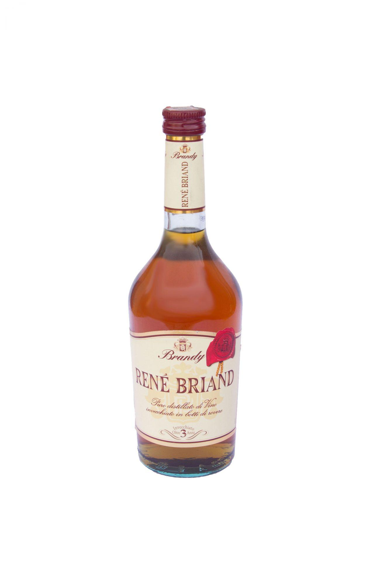 Brandy René Briand
