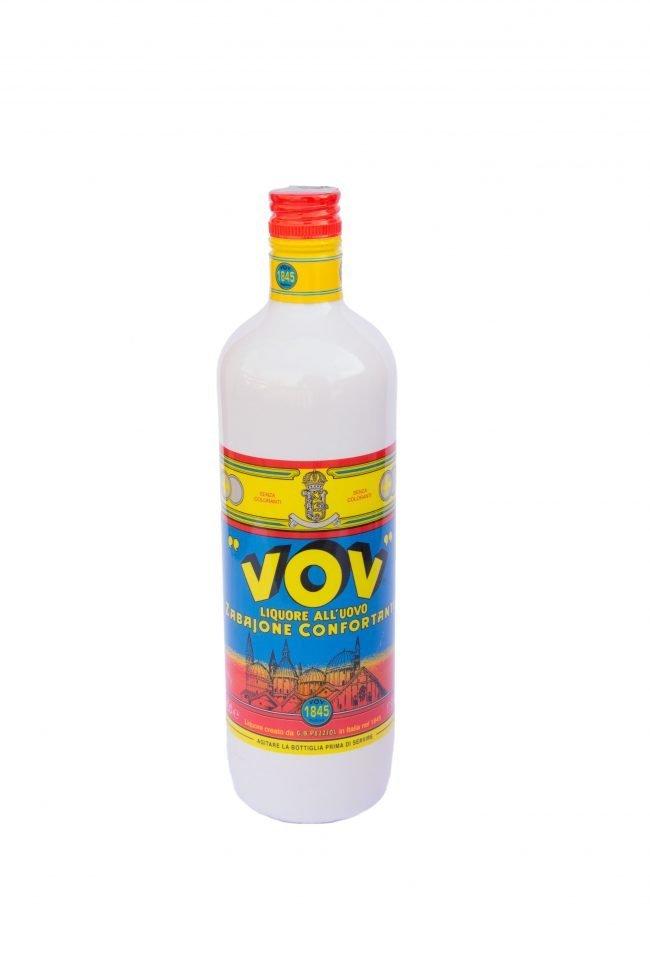 Vov - Liquore all'Uovo