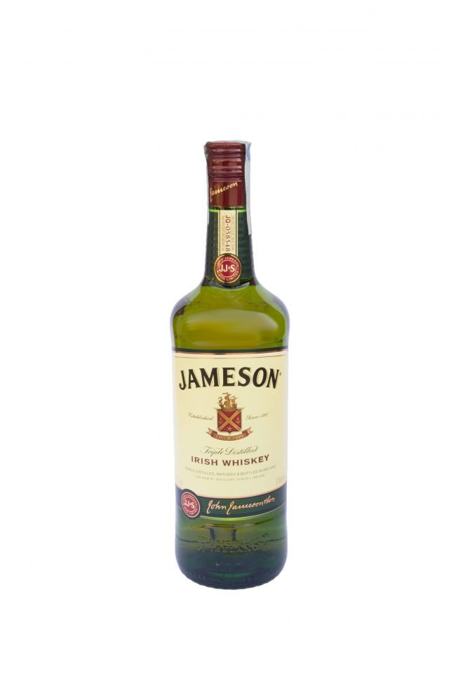 Irish Whiskey Jameson