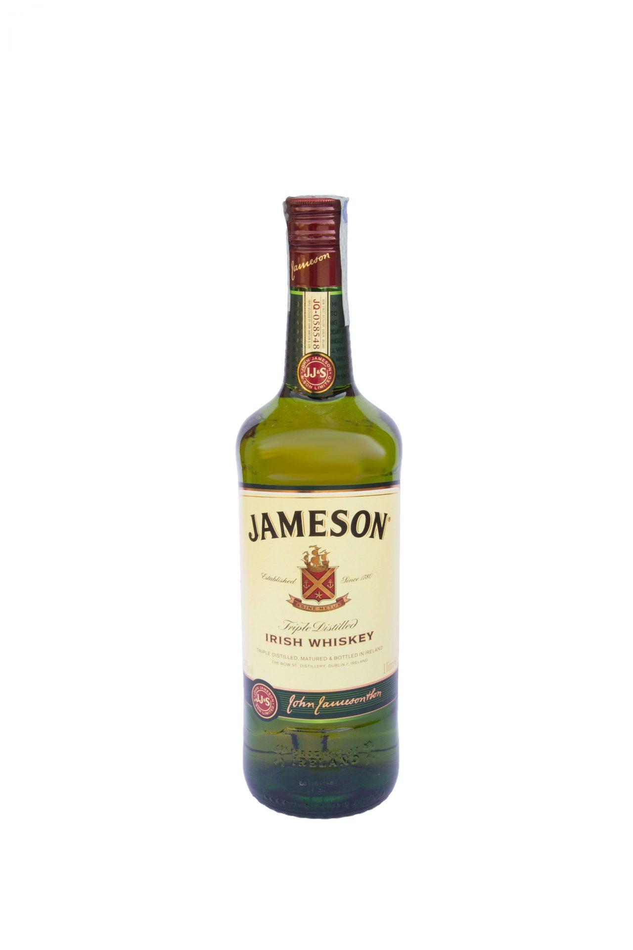 Irish Whiskey Jameson