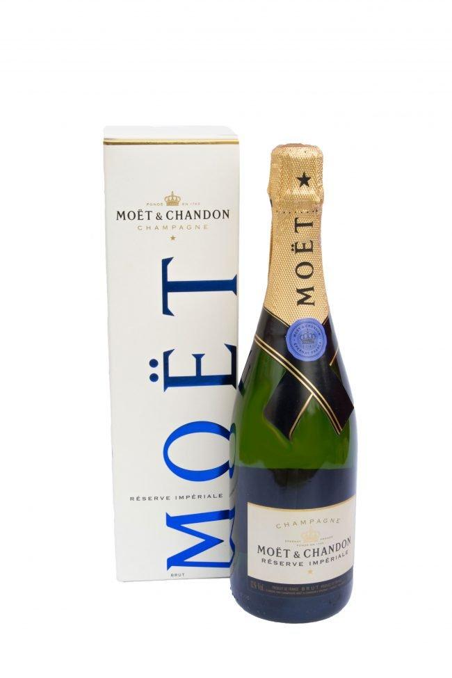 """Moët & Chandon - Champagne Brut """"Réserve Impériale"""""""