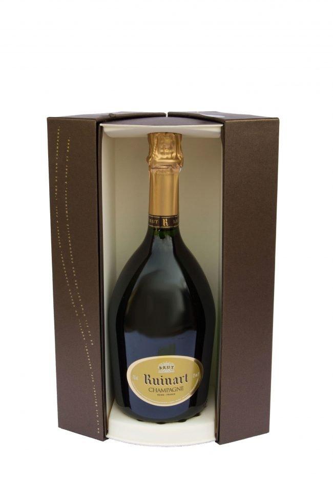 """Ruinart - Champagne Brut """"R de Ruinart"""""""