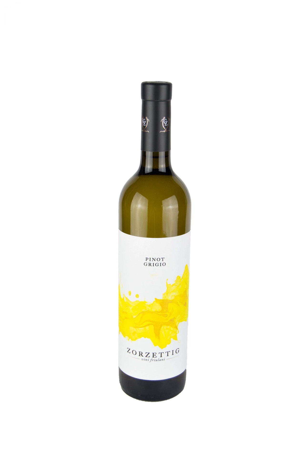 Zorzettig – Pinot Grigio
