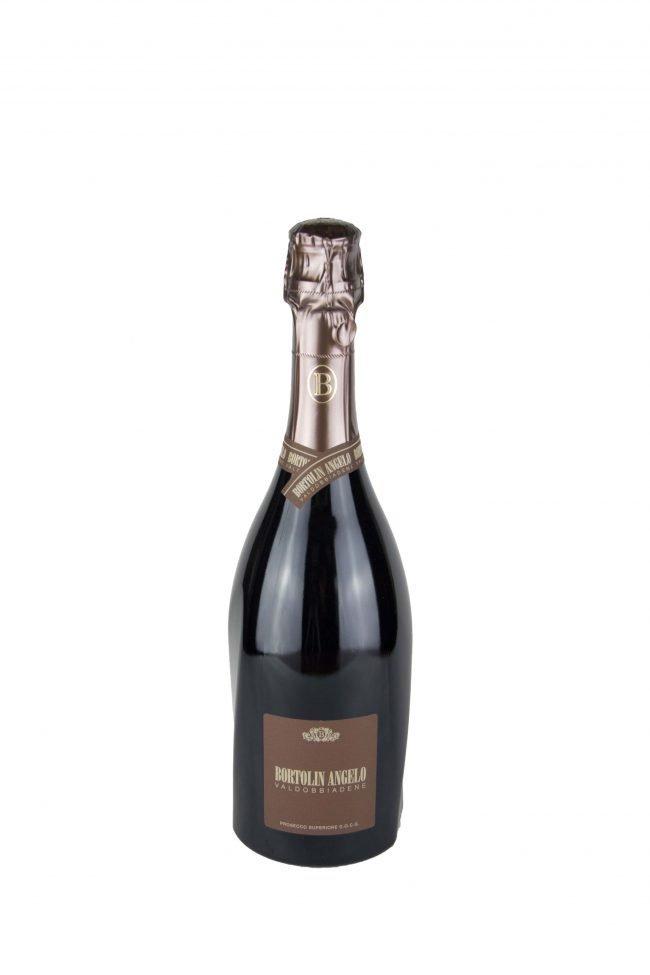 "Bortolin Angelo - Valdobbiadene Prosecco Superiore ""Extra Dry"""