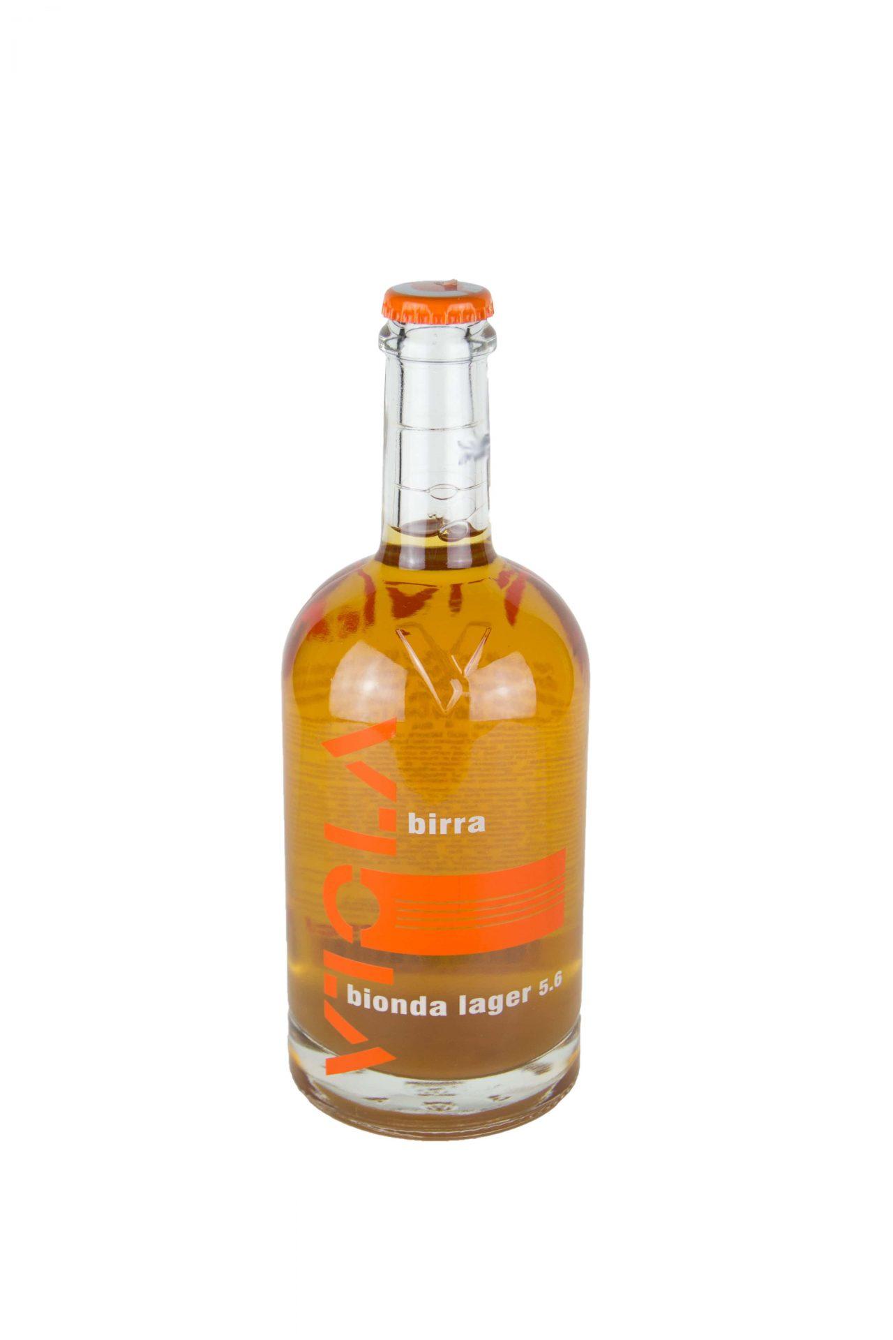 Viola – Bionda Lager