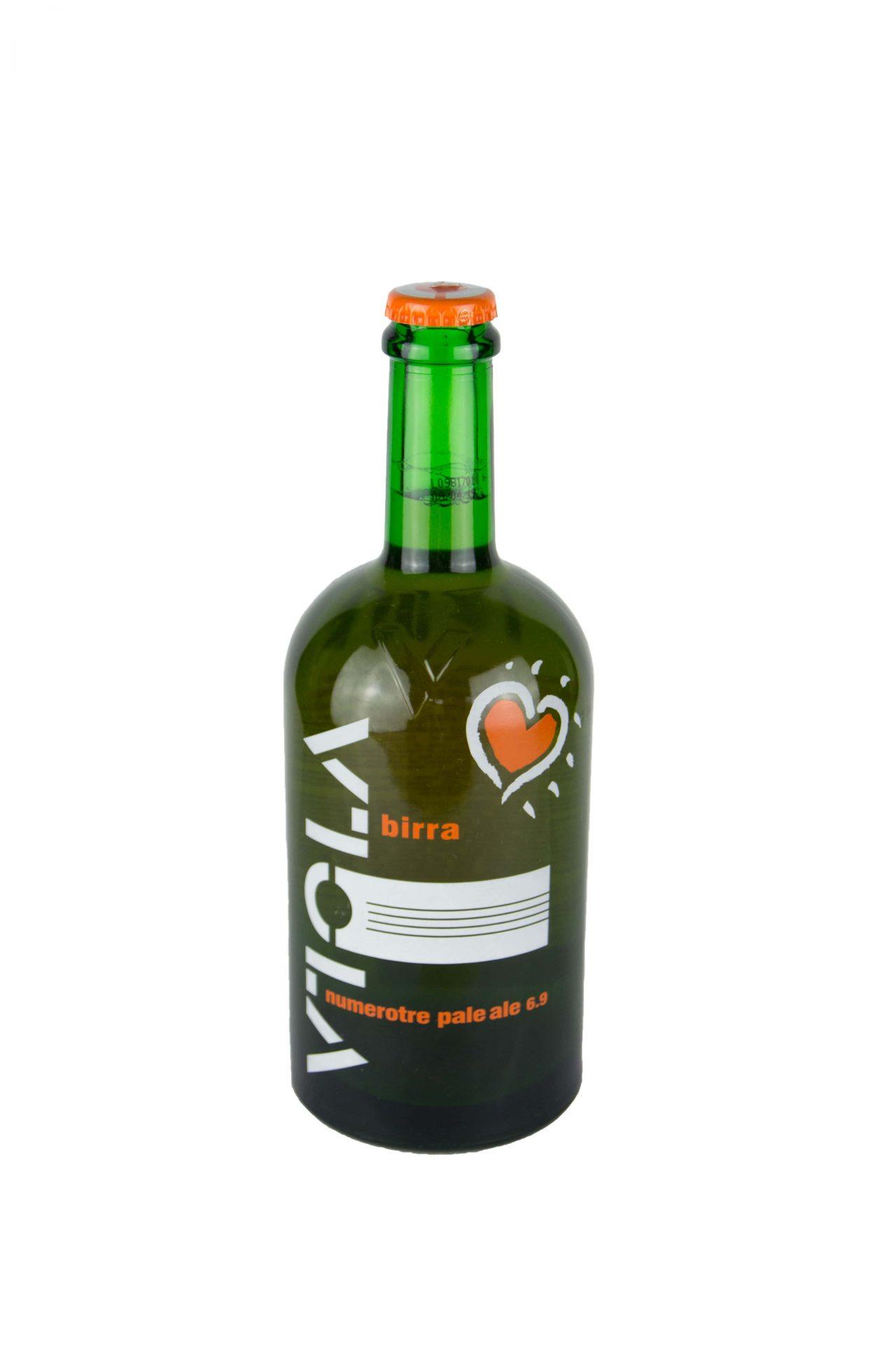 Viola – Numerotre Pale Ale