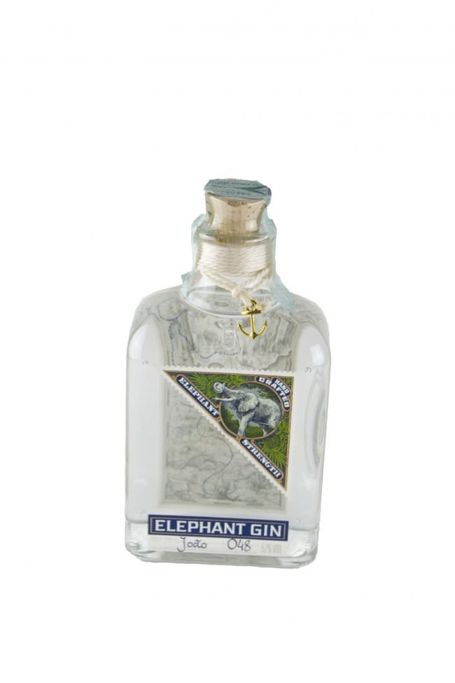 Elephant Navy Strength - Elephant Gin