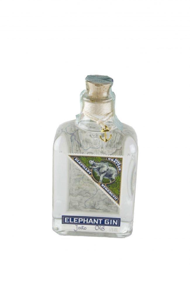 Elephant Navy Strength - Elephant Gin