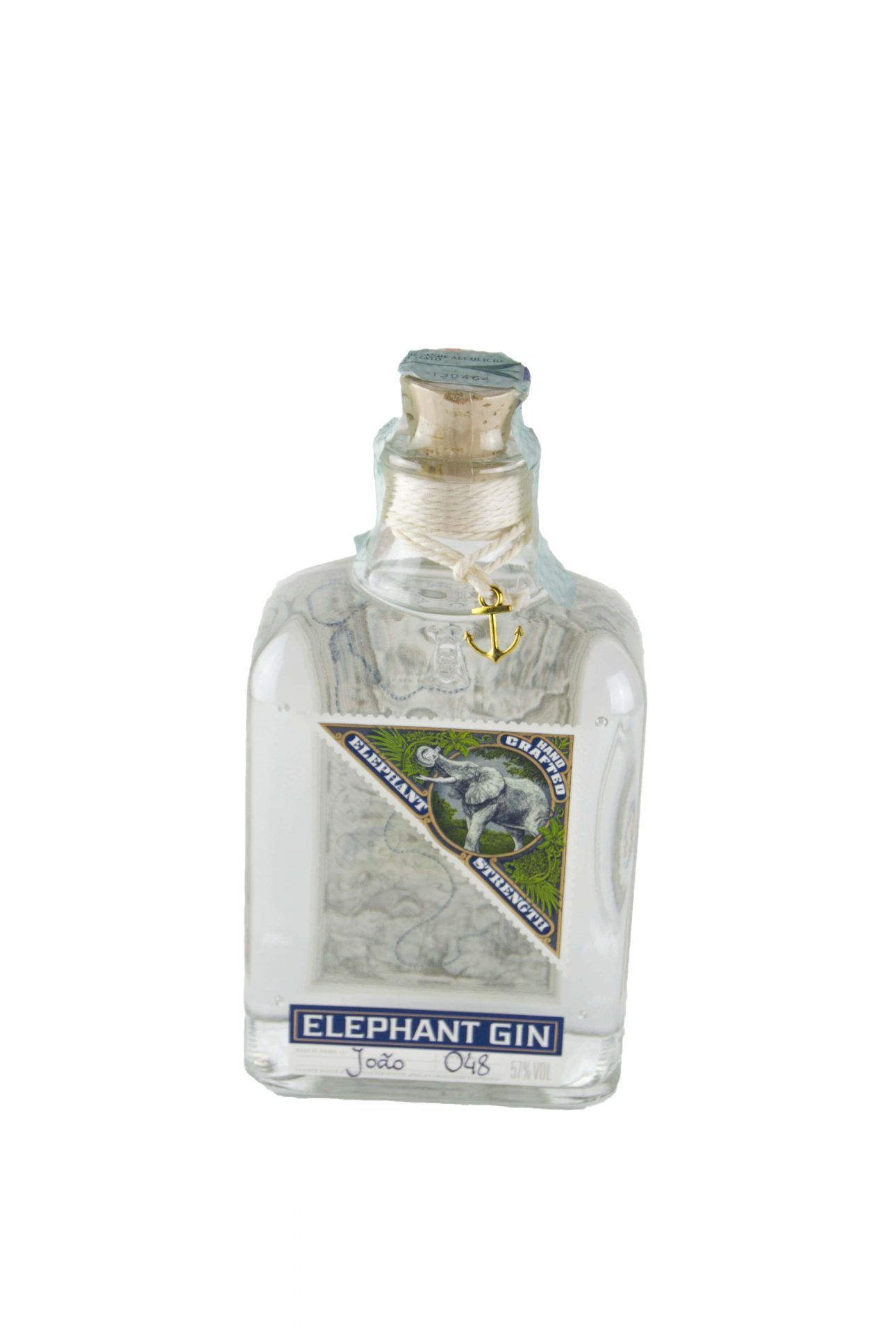 Elephant Navy Strength – Elephant Gin