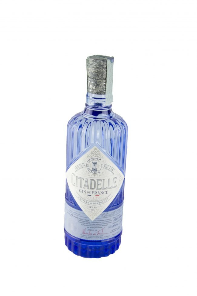 "Citadelle ""London Dry Gin"""