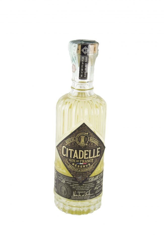 "Citadelle Reserve ""Aged Dry Gin"""