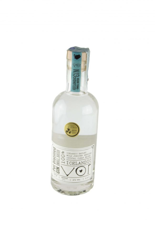 Vor Icelandic Gin - Floki