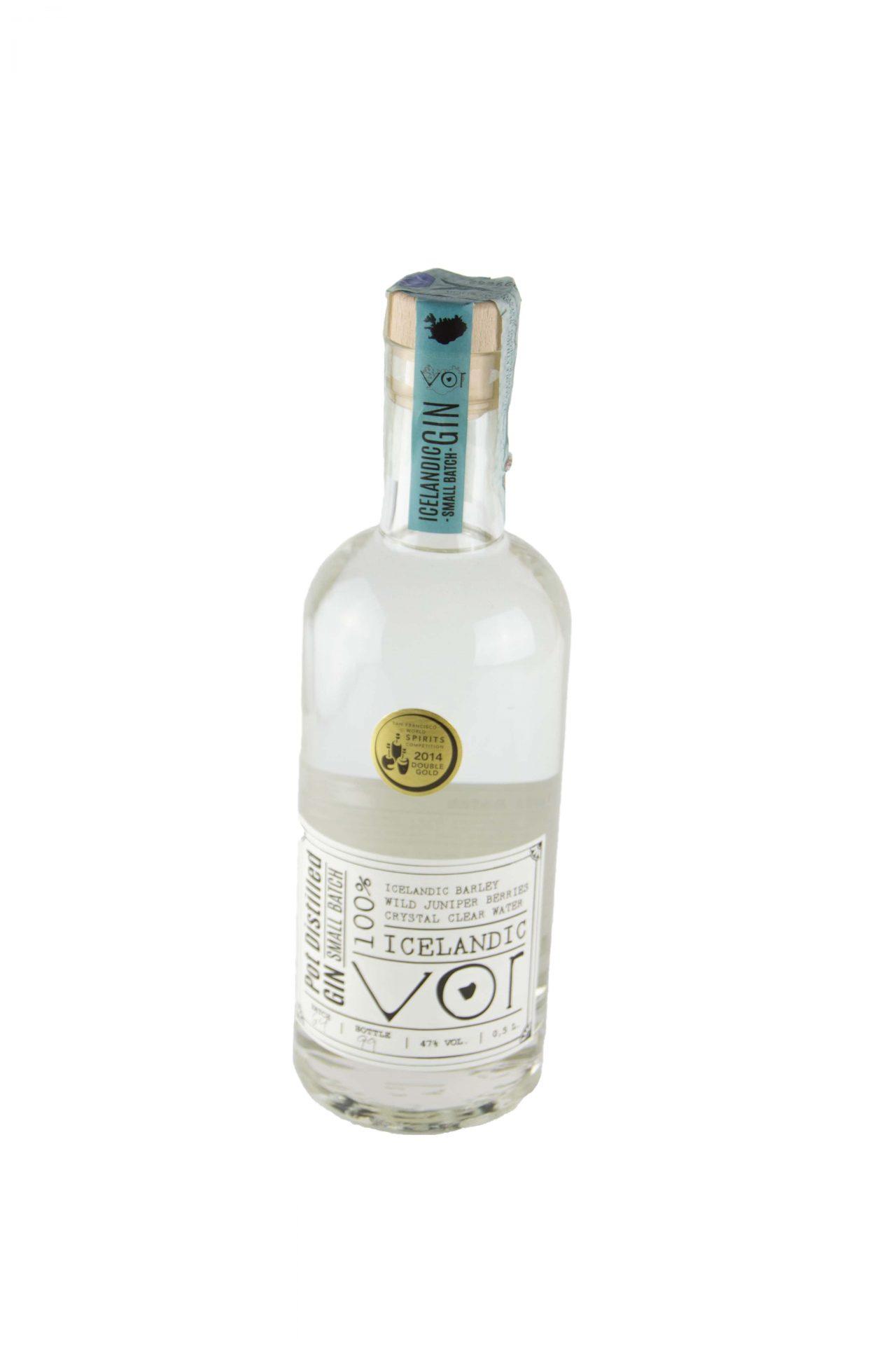 Vor Icelandic Gin – Floki