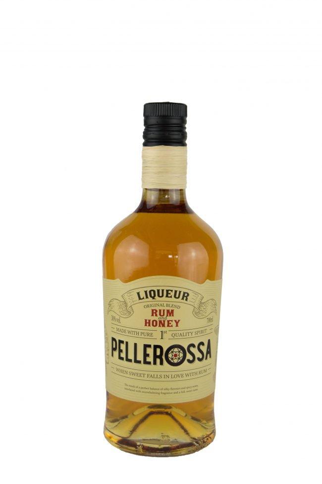 Distillerie Marzadro - Pellerossa