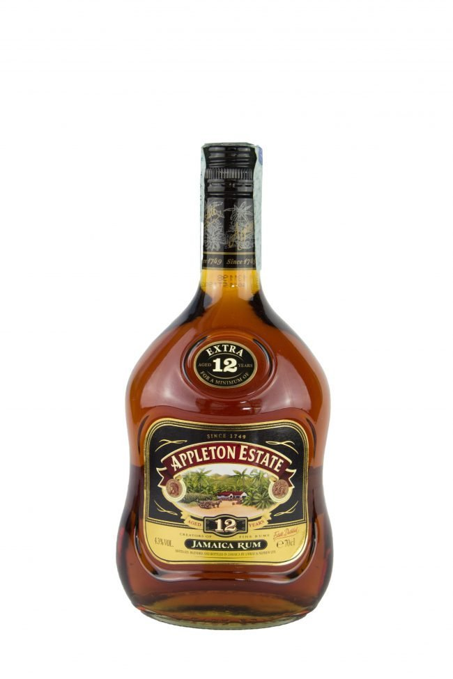 Appleton Estate - Jamaica Rum 12 Anni