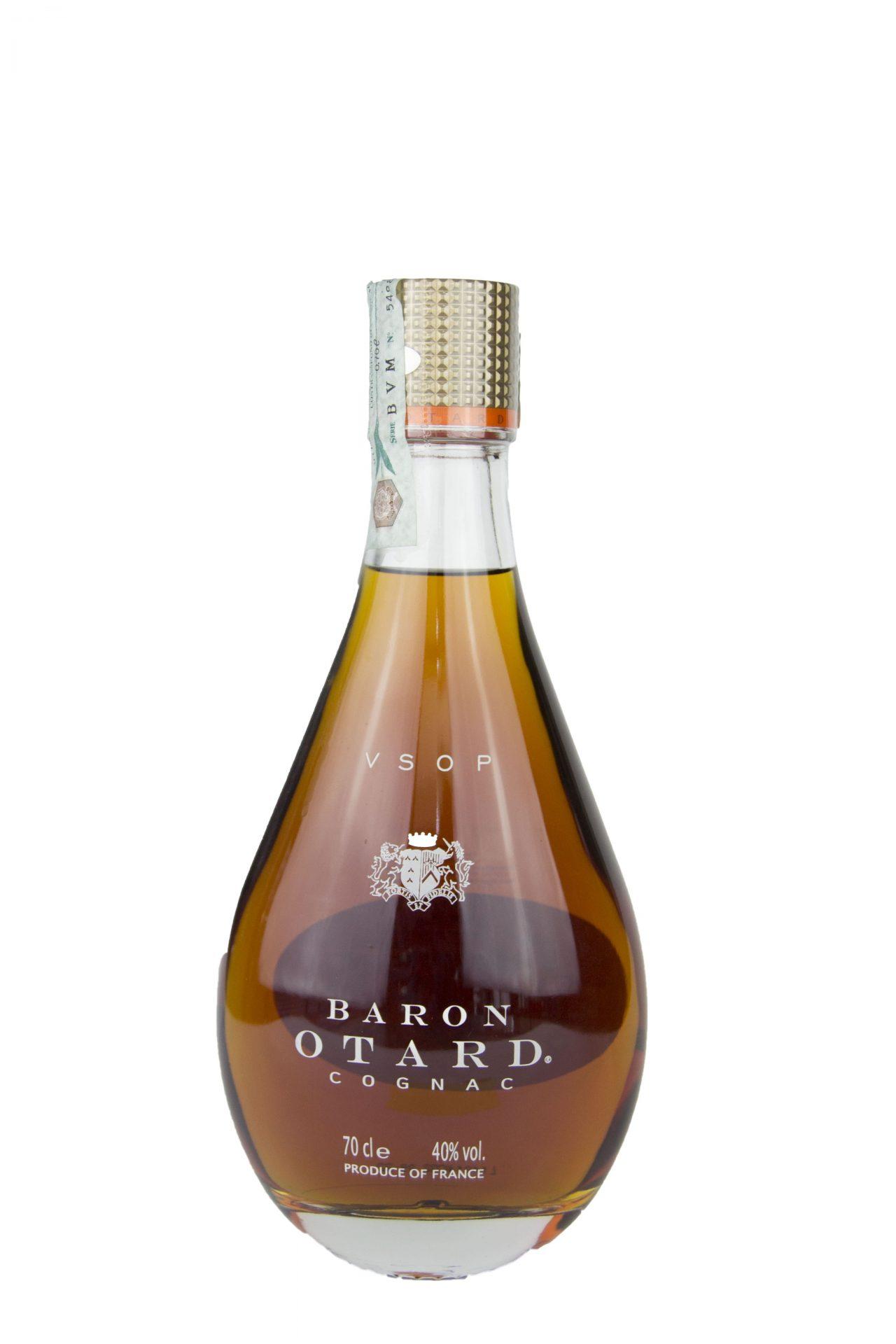 """Baron Otard – Cognac """"VSOP"""""""