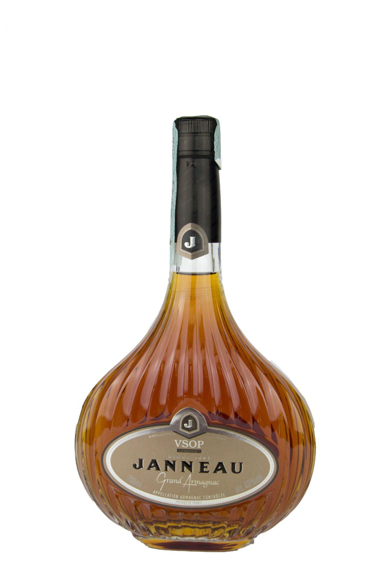 "Janneau – Grand Armagnac ""VSOP"""
