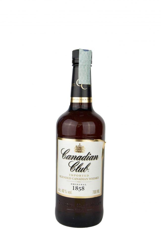 Capitan Morgan - Spiced Rum