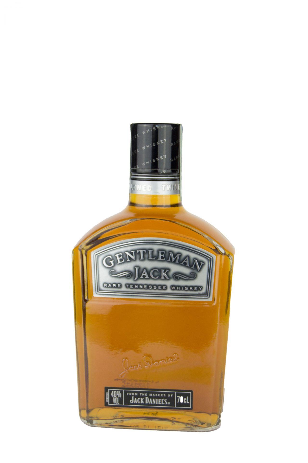 Jack Daniel's – Gentleman Jack