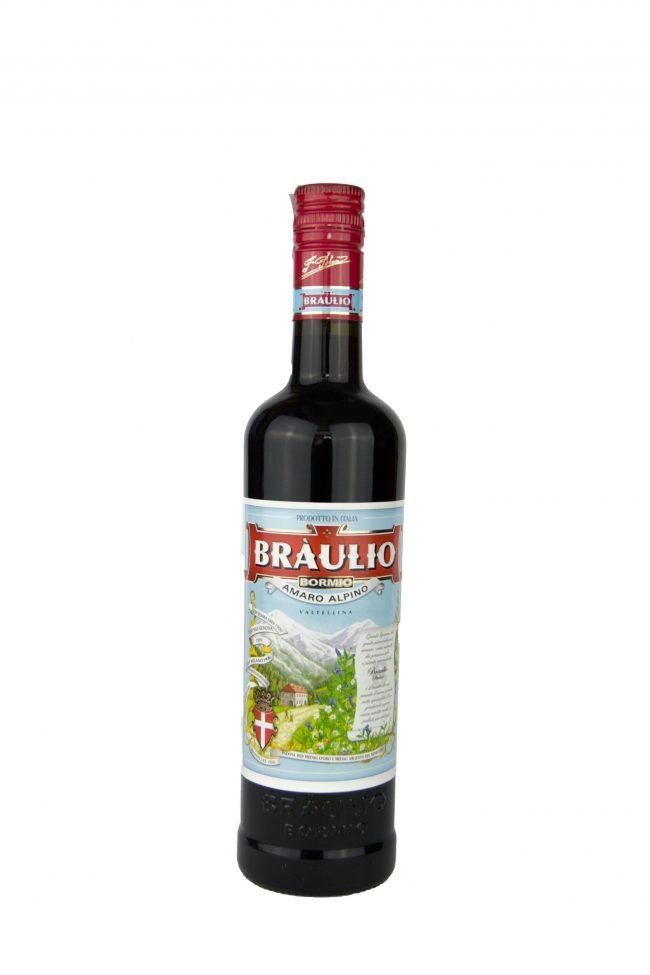 Braulio - Amaro Alpino
