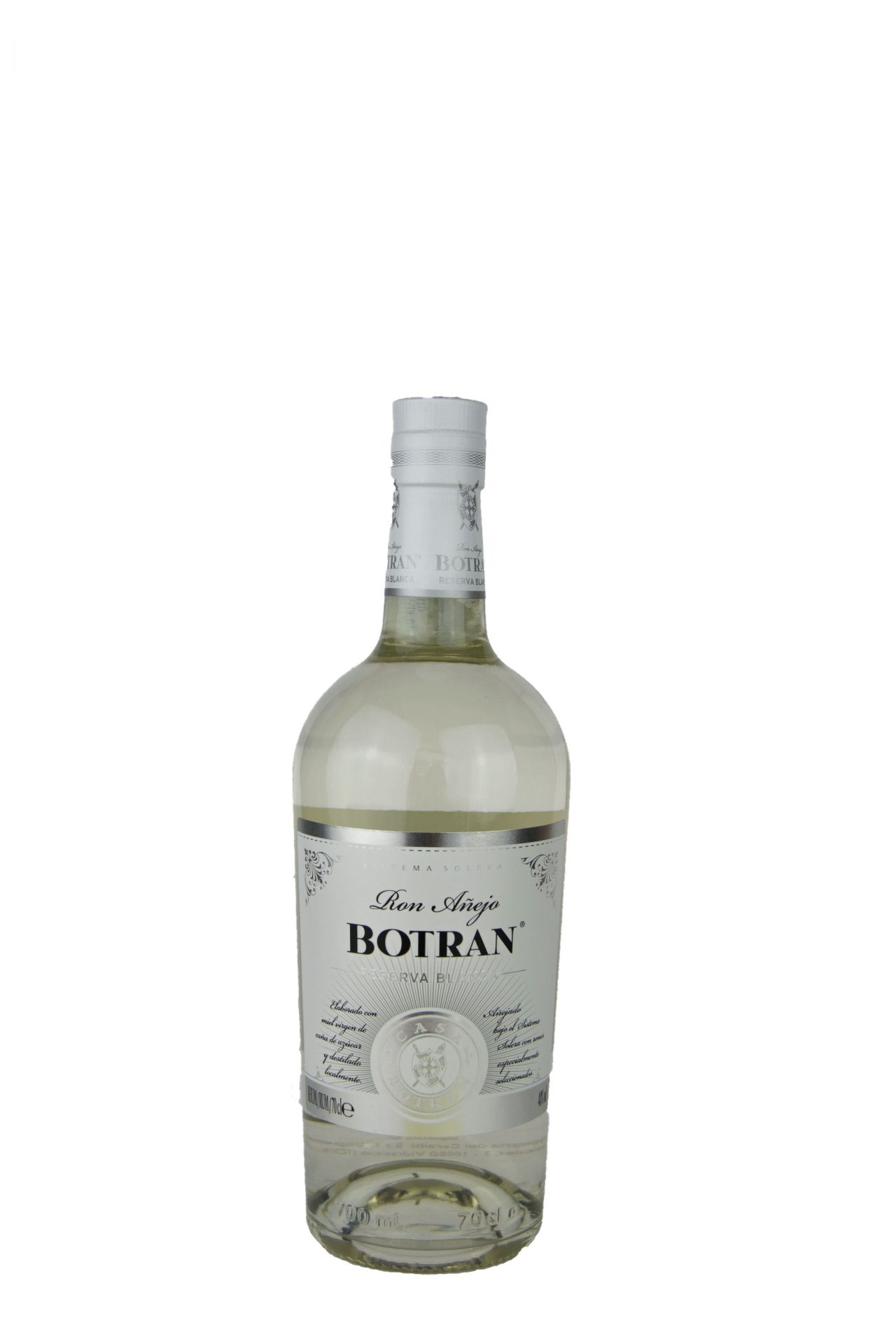Botran – Reserva Blanca