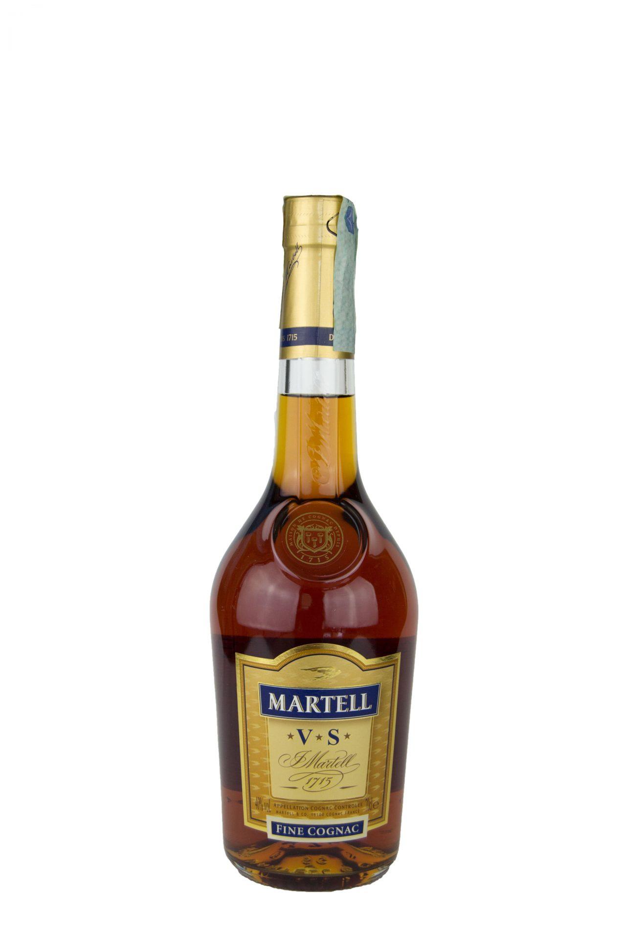 "Martell – Fine Cognac ""VS"""