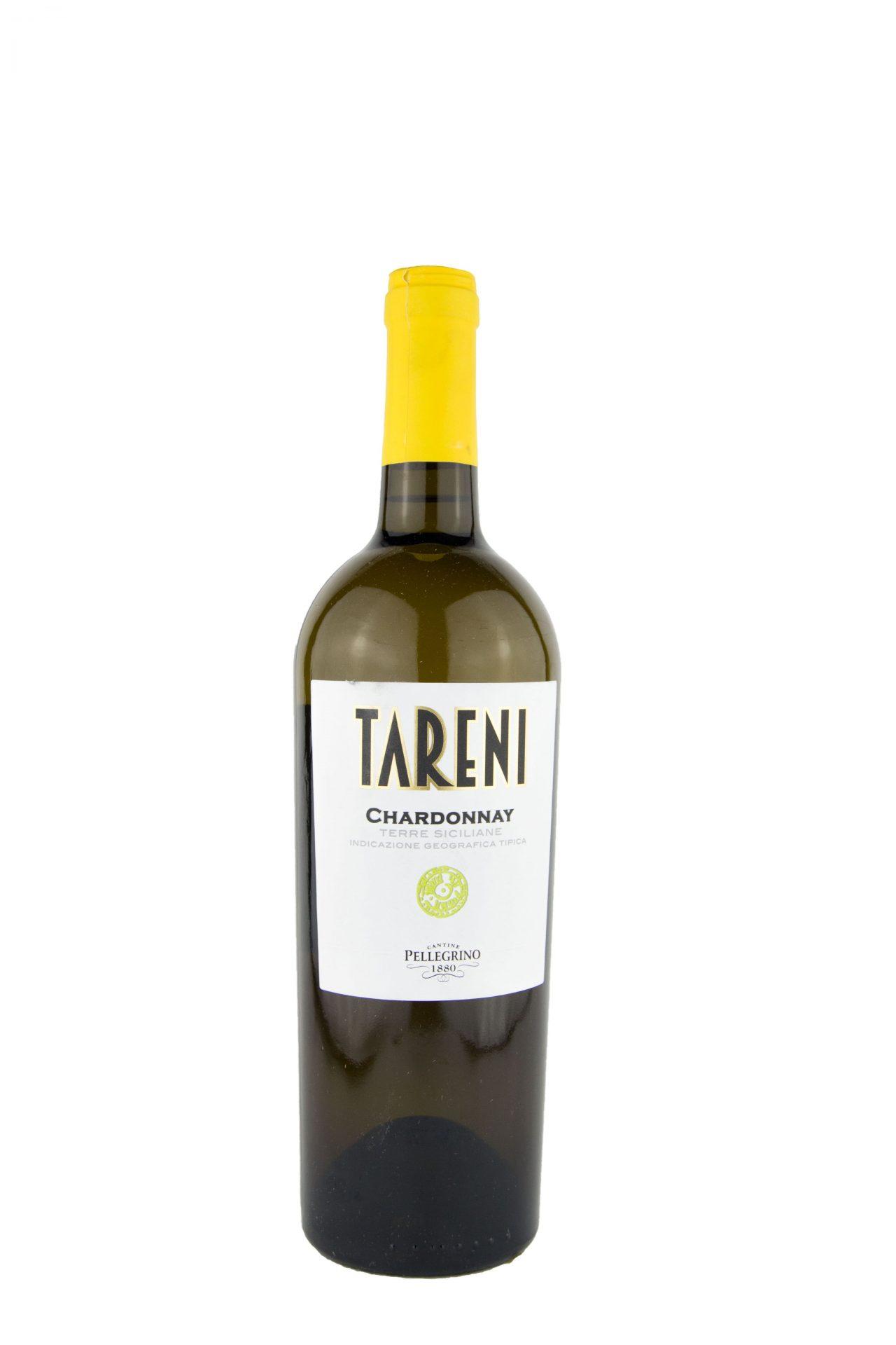 "Cantine Pellegrino – Tareni ""Chardonnay"" IGT"
