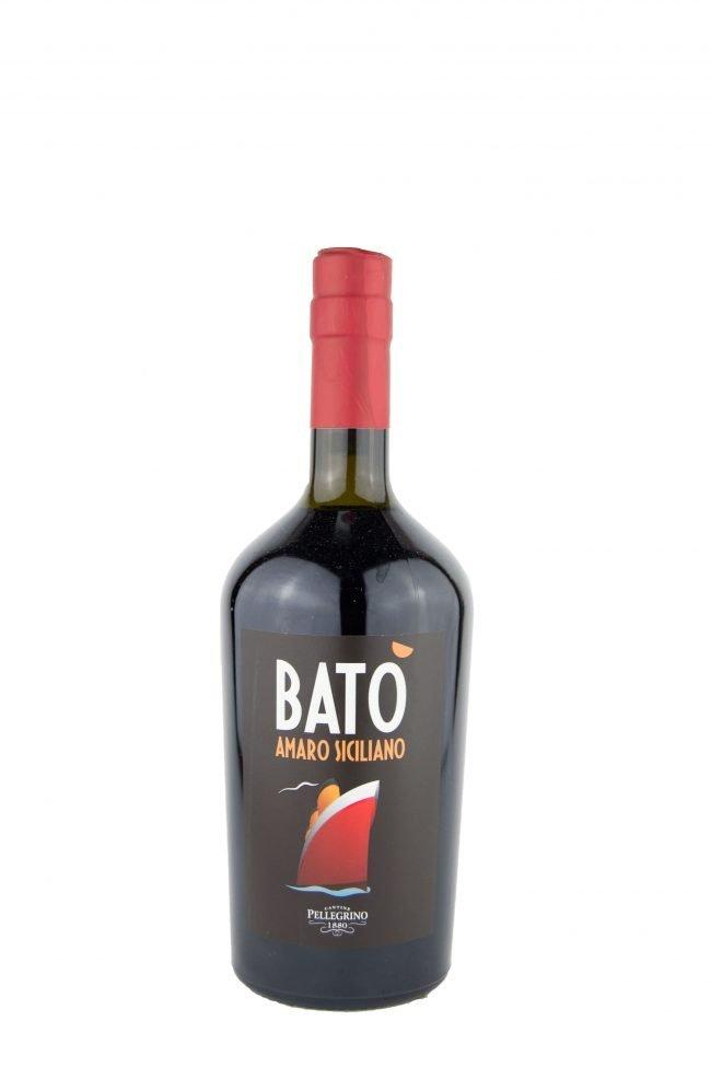 """Cantine Pellegrino - Batò """"Amaro Siciliano"""""""