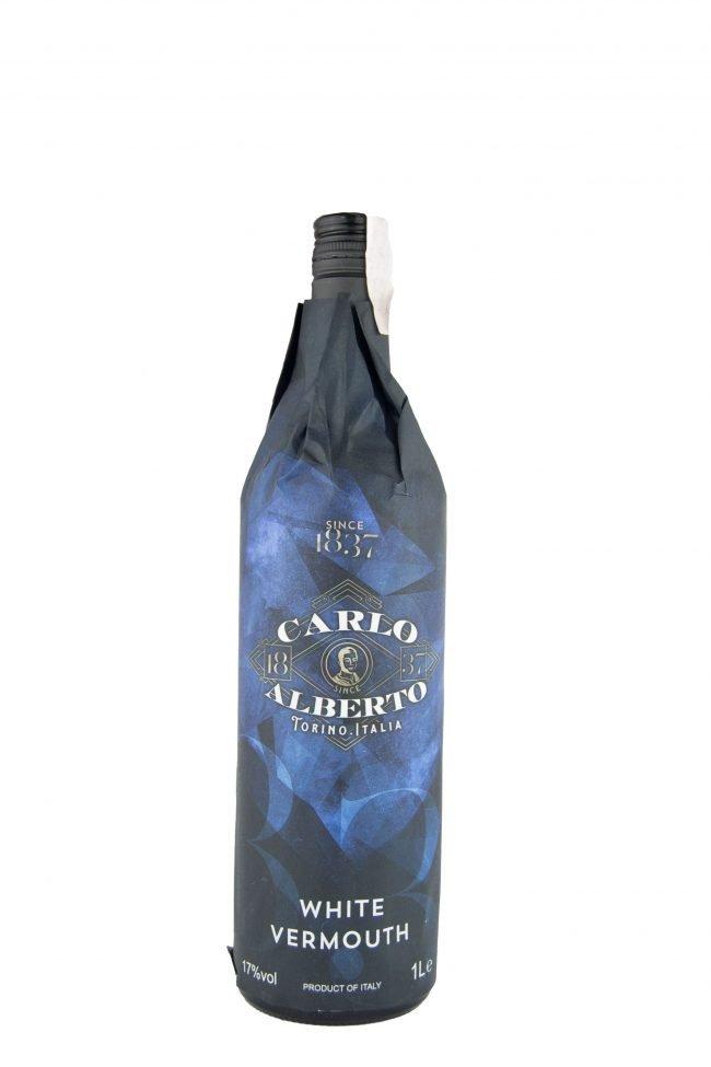 Carlo Alberto - White Vermouth