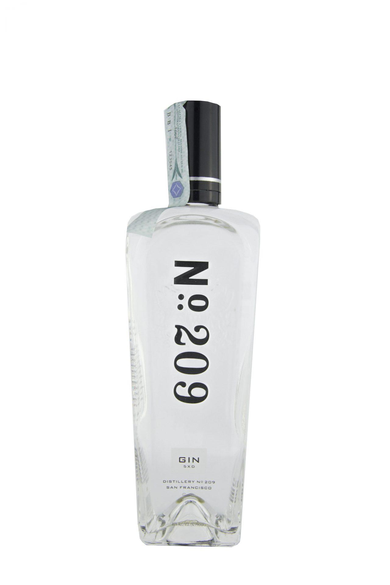N°209 – Gin
