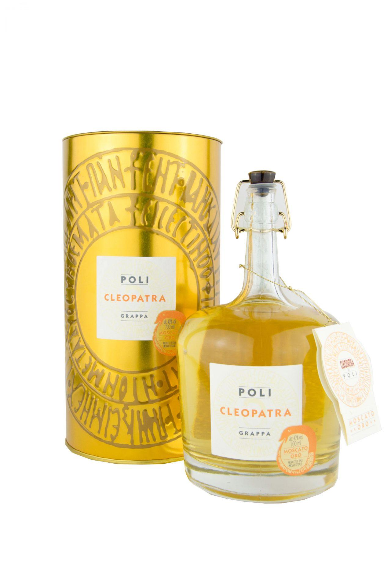 """Poli – Cleopatra """"Moscato Oro"""""""