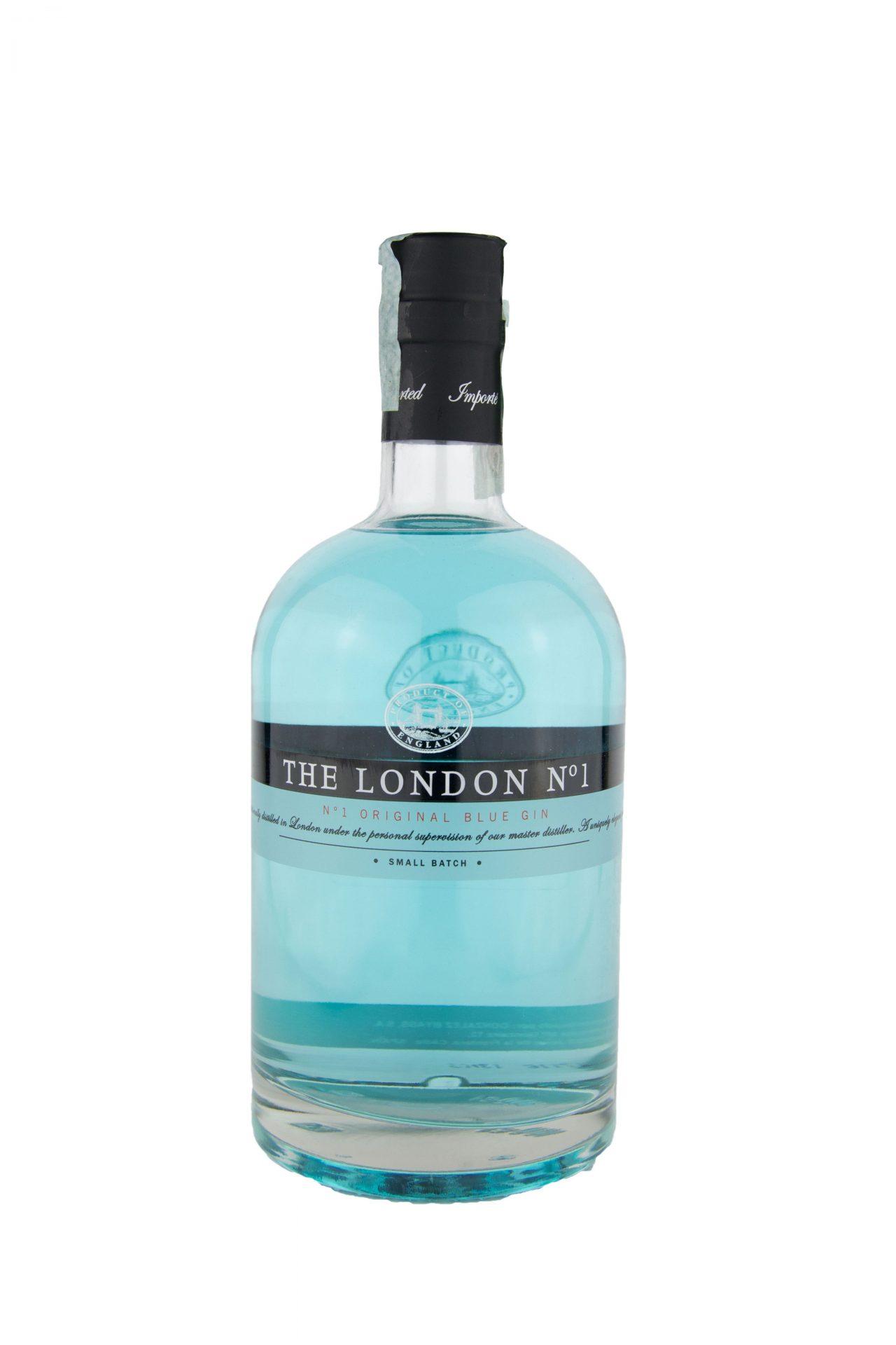 The London N°1 – Small Batch
