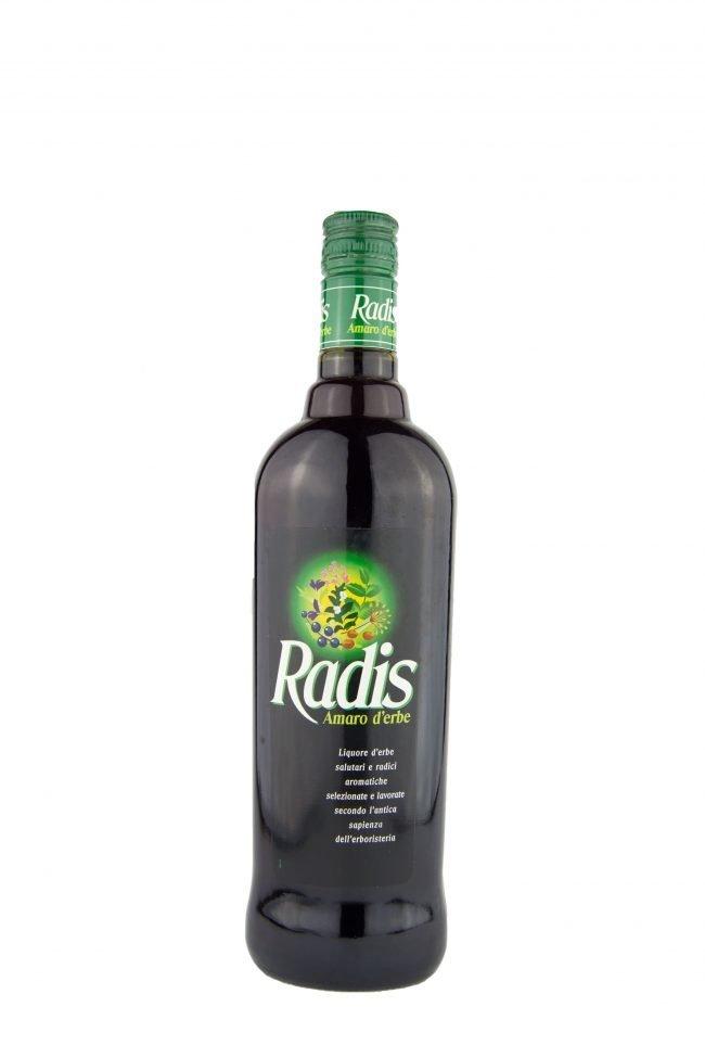 Radis - Amaro d'erbe