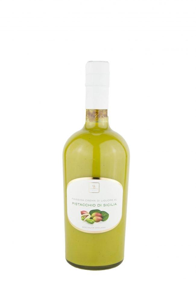 Vincente - Crema Di Liquore Al Pistacchio