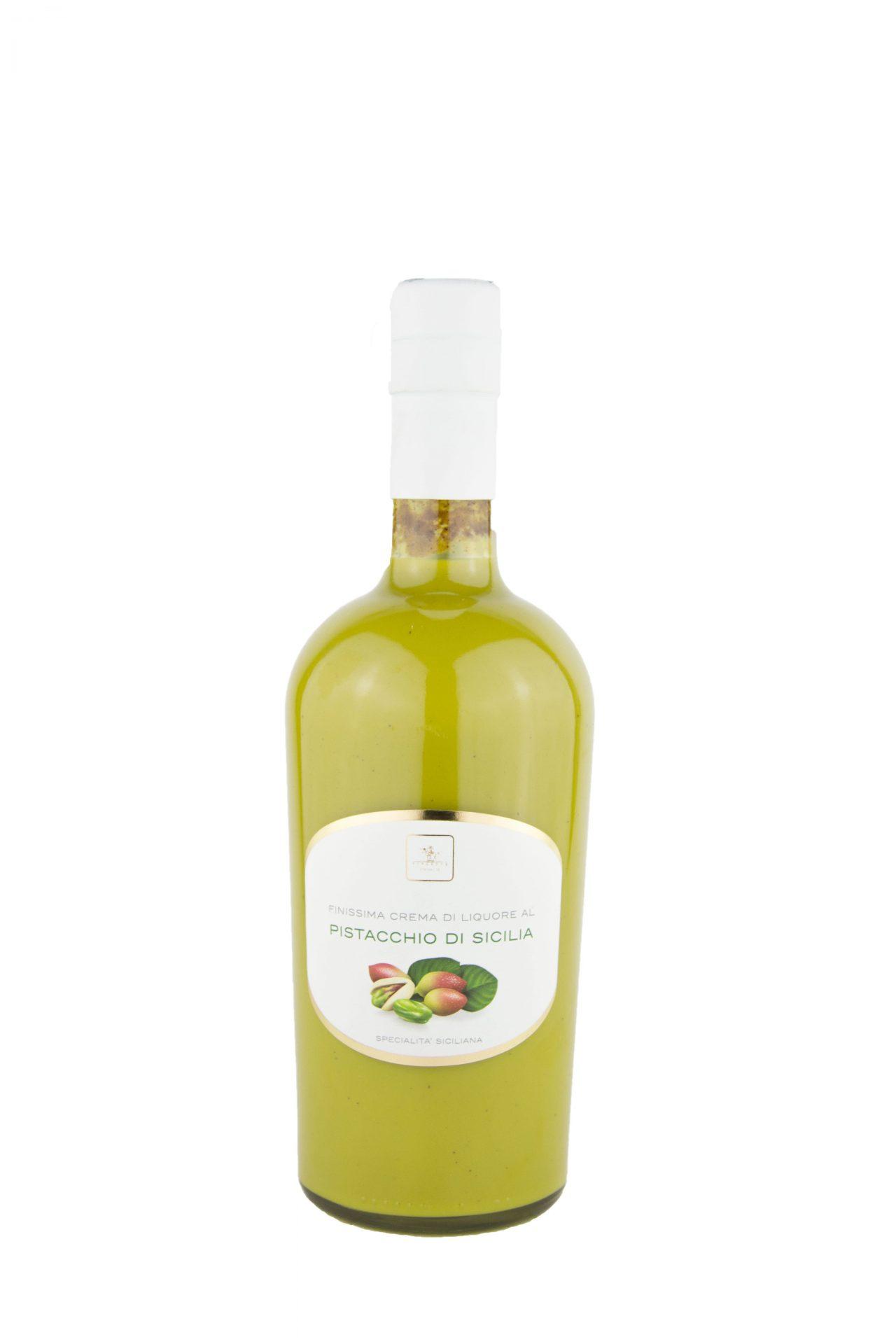 Vincente – Crema Di Liquore Al Pistacchio